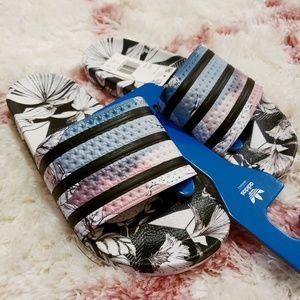 Adidas Adilette Special Edition Slide sandal